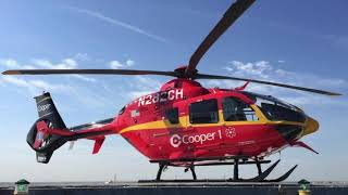 Cooper University Hospital EMS Fellowship