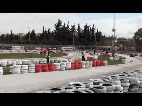 F1 Fans Kart Challenge Athens 2017 - test 4 ( A )