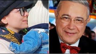 Маленькое счастье: Брухунова показала лицо сына от Петросяна