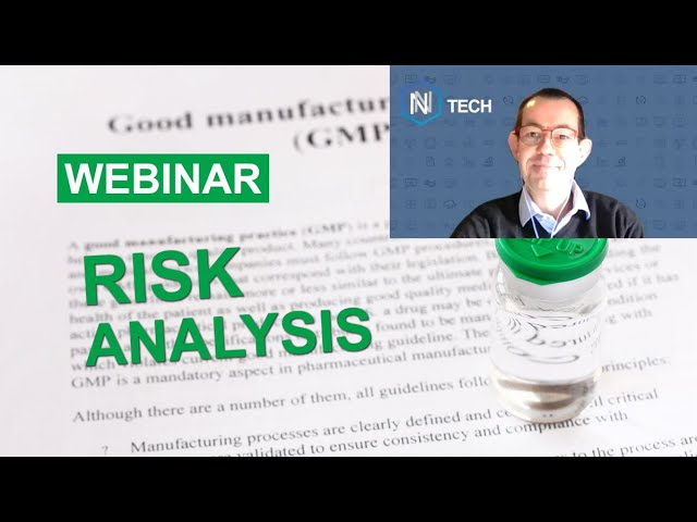 Risk analysis: the key point of the qualification process | N'tech