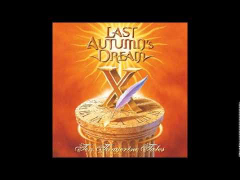 LAST AUTUMN´S DREAM - I WILL SEE YOU THRU