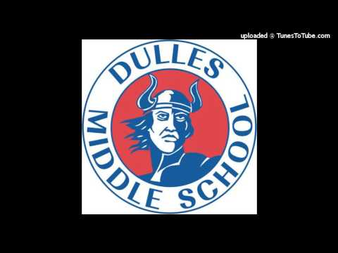 March of the Trolls - Dulles Middle School Honor Band
