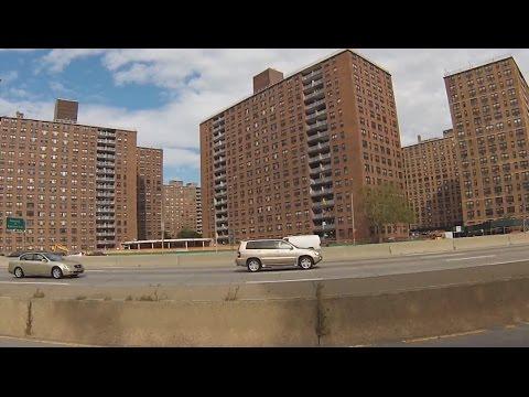 LeFrak City, Queens NY
