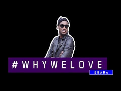 2Baba - Gaaga Shuffle #WhyWeLove | FreeMe TV