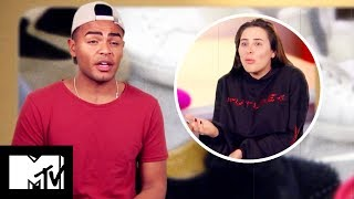 HOWAY! Nathan Goes Akka At Marnie Over Boyfriend Comment | Geordie Shore 1608