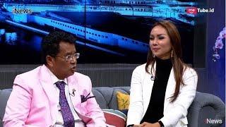 Hotman Paris Berikan Nasehat Pernikahan Kepada Kalina Oktarani Part 4A - HPS 06/12