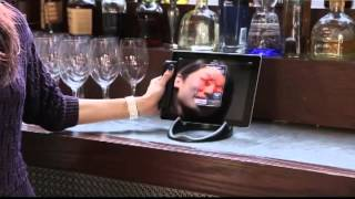 South west systems ipad epos till software & for hospitality businesses