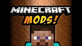 Mods für minecraft einfügen und Installieren für Anfänger