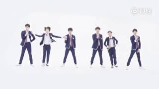 [VCR][170330] Chitty Bang Bang Bang @ Họp báo ra mắt Câu lạc bộ âm nhạc Dịch An thumbnail