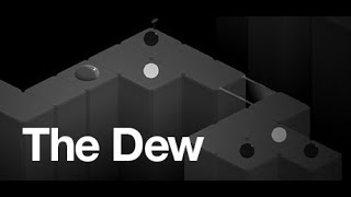 'The Dew' 스토리 퍼즐 어플게임 …