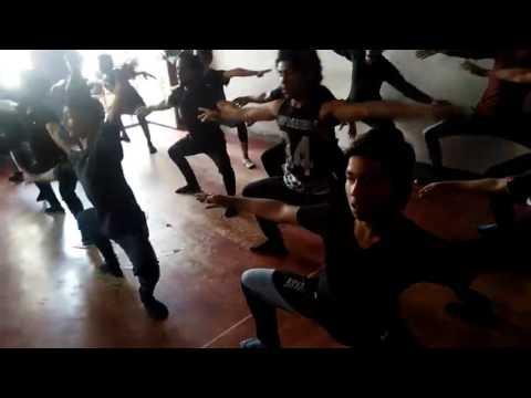 BaLi FD Flexibility Classes Group practice