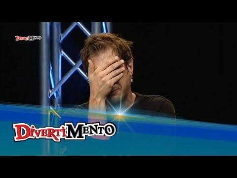 Divertimento Julian Kaufmann dating show WOT matchmaking grafiek 8,8