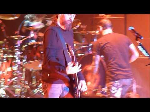 Godsmack  Love Hate Sex Pain  Mayhem Fest 72711