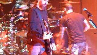 Godsmack - Love Hate Sex Pain Live Mayhem Fest 7-27-11