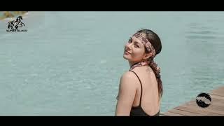 Liburan Cantik Wulan Guritno di Pulau Sumba