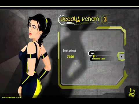 Скачать Читы Venom - фото 3