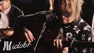 "Enter Shikari - ""Undercover Agent"" (idobi Sessions)"