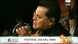 Grupo Bryndis en el Festival del Dia del Niño - Jujuy 24/08/2013