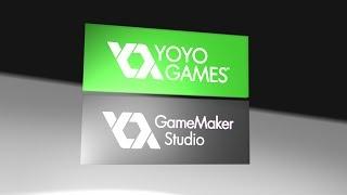 YoYo Games GDC 2014 Showreel - Including Playstation Announcement