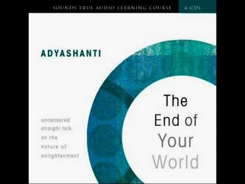Adyashanti - The Disorientation That Occurs When Ego Drives Begin To Disappear