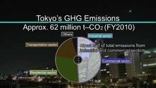 Tokyo Cap-and-Trade Program (English Version)
