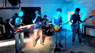 aasan nahi yahan - By NEGATIVE (Kolkata)