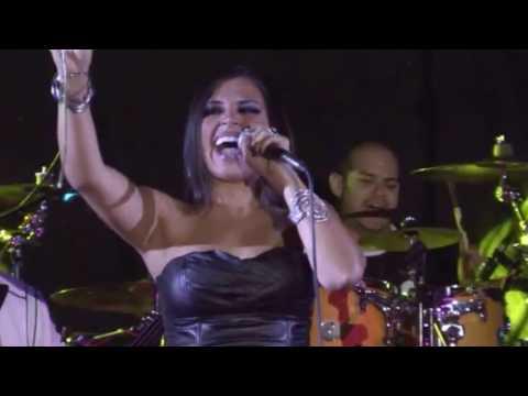 ELIDA REYNA - DIME DONDE Y CUANDO (Video Oficial)