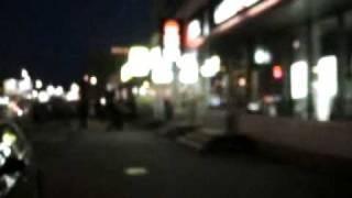 Чёрный первомай 2010(Город это зеркало нашего мира. Сегодня он держится на двух началах: господстве денег и рабстве духа. Оковы,..., 2010-05-01T19:51:33.000Z)