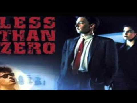 Suite from Less Than Zero -  Thomas Newman