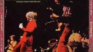 Led Zeppelin Live Montreux 1970 - How Many More Times (Pt 1)