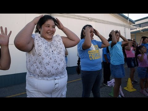 Childhood Obesity Rates Steady, But Remains at High Levels