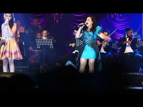 Rudo Harmony Orchestra - Wang Ie Lian Ft Putri Ayu  - Ciu Kan Dang Bue Bo