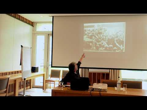 Gert Levy - Militant leftwing-movements in Germany since 1962