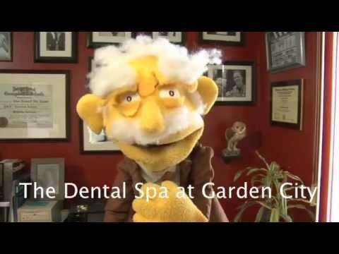 Dentist Garden City - Cary Ganz DDS