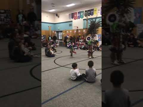 Lake dolloff elementary school multicultural night