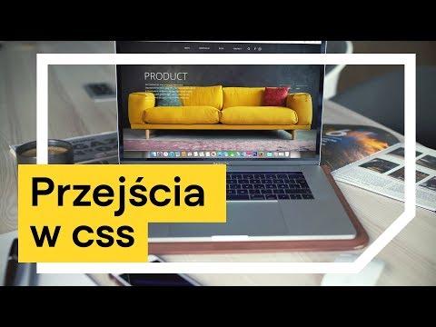 CSS po przejściach [CSS transition] 😱 opowieści, skrypty #24 thumbnail