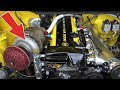 BEST OF TURBO Sounds, Blow Off Valve, Exhaust Whistle, Flutter Noise & Screamer Pipe!!