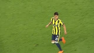 Elif Elmas'a yakın çekim [Fenerbahçe 3-2 Konyaspor 19.05.2018]