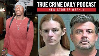 Ex-NFL player kills 6 and himself; Attorney and lover accused of killing client's girlfriend -TCDPOD