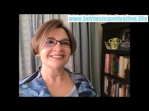 Kerri Kannan:  Benefits Of Self Awareness - Searching For Meaning: Command Consciousness