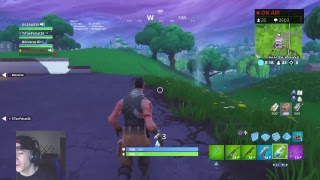 FORTNITE LIVE PS4 DUBS WITH SUBS USE CODE Jigsaw530 STREAM SNIPE ME