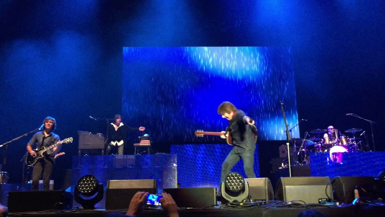 john fogerty have you ever seen the rain live in belgium 2017 youtube. Black Bedroom Furniture Sets. Home Design Ideas