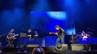 John Fogerty - Have You Ever Seen The Rain (live in Belgium 2017)