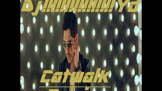 Catwalk - Jass bajwa - New Latest Punjabi Song - Remix By Dj Yd