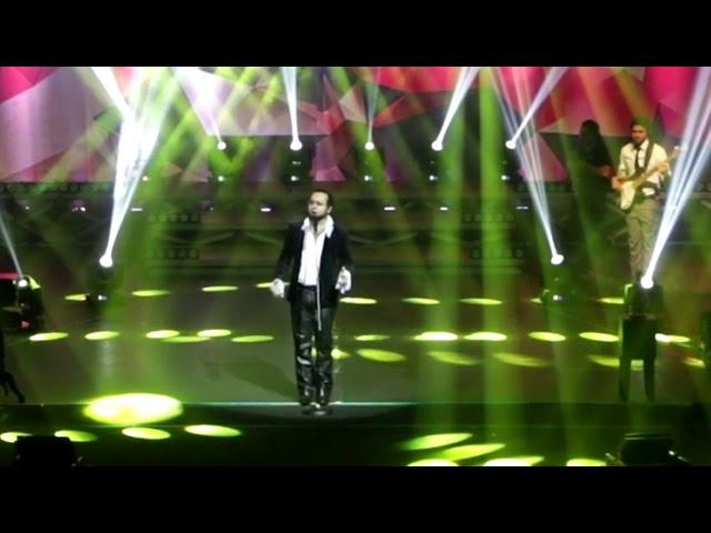 NASAR -  Miserere | ( Luciano Pavarotti and Zucchero - Comp.Zucchero)