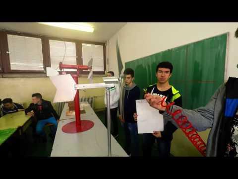 Kreativni radovi učenika Srednje škole Konjic