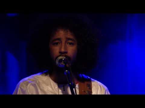 Tamikrest - Live at Schlachthof, Wels, Austria, 2017-04-16 - 01. Part01