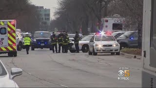 Four Dead Including Gunman, Police Officer In Chicago Hospital Shooting