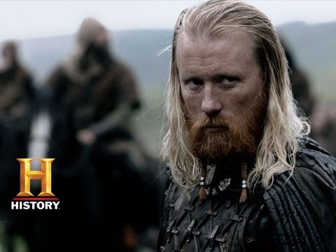 "Download Vikings Episode Recap: ""Answers In Blood"" (Season 2 Episode 5)   History"