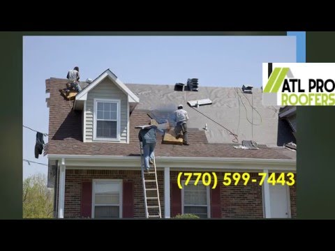 Lawrenceville GA Roofing Company | Call (770) 599-7443 | Pro Roofers Contractors